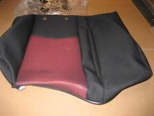 Nuevo Genuino Seat Ibiza Cordoba Asiento Respaldo cubierta 6 L 0885806 bdyhm Nuevo Original