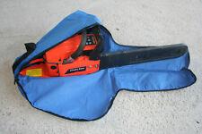 Transporttasche Kettensäge Motorsäge  Boomag Horn Scion bis 52cm Schwert