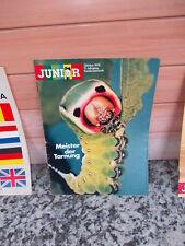 Junior, Heft Oktober 1978, 11. Jahrgang