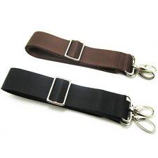 Adjustable Nylon Shoulder Bag Belt Strap Crossbody Replacement for Handbag DJ8Z