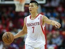 Jeremy Lin Shu-How Houston Rockets Basketball Huge Giant Print POSTER Affiche