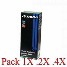"Tioga Thorn Proof Tube 26""X 1.90/2.125"" Schrader 48Mm Valve Mtb Bike Tube"