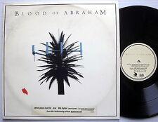 "BLOOD OF ABRAHAM Velvet Glove 12"" Single HIP HOP 99 Cent Lighter NEAR-MINT"