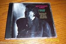 Motohiko Hino 1992 CD Sailing Stone