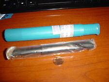 silver & deming drill HSS 43/64  new 1/2 shank machine shop logan lathe hobby