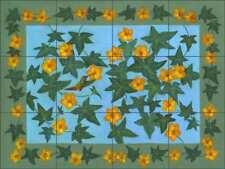 Iris Tile Backsplash Cook Flower Floral Art Ceramic Mural FPA032