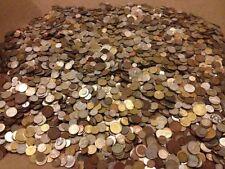 A Granel Monedas Del Mundo elegir la cantidad que desees Envío Gratis!!
