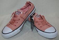 e7904b9a9336db Converse Women s CT AS Shoreline Rust Pink White Blk Slip On Sneaker - 7