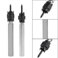 "High Speed Steel Rotary Spot Weld  Drill Cutter Remover Carbide Bit 3/8"" 5/16"""
