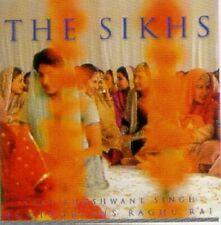 Sikhs, the by RAGHU RAI Hardback Book The Fast Free Shipping