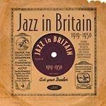 """JAZZ IN BRITAIN 1919-1950""-PROPERBOX80-DIXIE-SCOTT-BRAND NEW SEALED 4CD BOXSET"