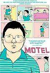 The Motel DVD