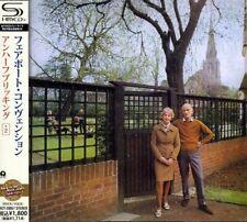 BRIGITTE FONTAINE Les Palaces JAPAN CD VJCP-25369 1997 OBI