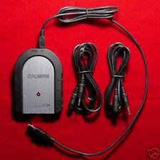 ZALMAN External Sound Card ZM-RSSC, 5.1 Ch L@@K