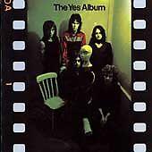 Yes - The Yes Album - CD - Digitally Remastered - Atlantic/Germany -