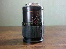 Gemini MC Auto Zoom MultiCoated 1:3.5-4.5 f=28-75mm 62Ø Minolta MD AZ A Z M C D