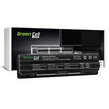 Batería para Dell XPS P09E P11F P12G Green Cell Ordenador 5200mAh