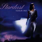 Stardust by Natalie Cole (CD, Sep-1996, Elektra (Label))