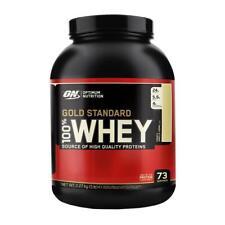 (24,44 Eur/kg) Optimum Nutrition Whey Gold Standard 2270g Dose Protein Eiweiß