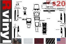 Rdash Dash Kit for Saturn Vue 2008-2009 Auto Interior Decal Trim