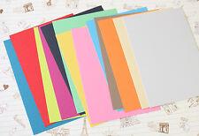 Perla Marfil Nacarado efecto de nylon de 1 lados A4 tarjeta 220gsm X 25 Boda AM377