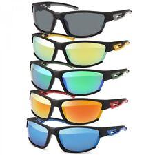 Sonnenbrille Sportliche Radler Biker Sonnenbrillen Retro Sport Designer B538