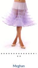 Malco Modes Square Dance Petticoat Meghan (578)