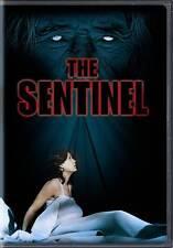 The Sentinel DVD, Deborah Raffin, Sylvia Miles, Burgess Meredith, Arthur Kennedy