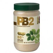 (27,71EUR/kg) Bell Plantation - PB2 Powdered Peanut Butter 454g