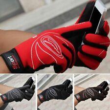Men Women Winter Outdoor Waterproof Touch Screen Bike Cycling Hiking Warm Gloves
