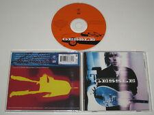 PER GESSLE/THE WORLD ACCORDING TO GESSLE(FUNDAMENTAL/EMI 7243 8 56686 2 3) CD