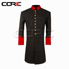 Civil War 00004000  Richmond Grey Cs Artillery Officer's Frock Coat- All Sizes