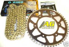 Kawasaki KXF 450 2006-2016 Iris 520 O-Ring Chain & Sprocket Set 13T 48T Bronze