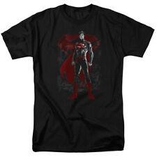 Superman Aftermath DC Comics Licensed Adult T Shirt