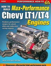 1993 1994 1995 1996 1997 CAMARO/SS/CORVETTE LT1/LT-4 MAX PERF-NEW-PUBLISHED 2012