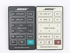 Bose Wave Radio Remote Control for AWR1-2W AWR1-1W AWR113 AWR131