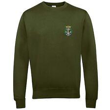 Royal Naval Association Sweatshirt