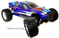 BLX10 TRUGGY VRX ELETTRICO BRUSHLESS BATT. LIPO 7,4V RADIO 2.4gHz 1:10 RTR 4WD