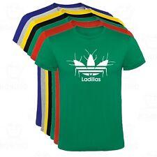 Camiseta Ladillas Divertida hombre tallas y colores