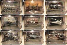 De AGOSTINI-Star Wars: le navi spaziali e veicoli-Tantive IV-Destroyer l'esecutore