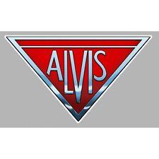 Sticker ALVIS°