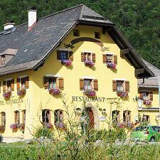 Familienurlaub in den Berchtesgadener Alpen im 3* Hotel & Restaurant Alpenglück