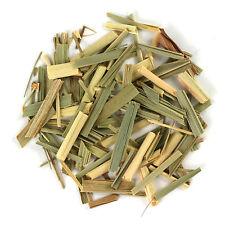 Organic Lemongrass (Lemon grass) Premium Loose Leaf Herbal Tea - Chiswick Tea Co