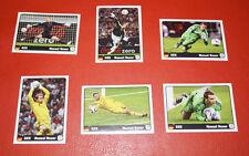 Panini EM Euro 2012 Polen & Ukraine Coca Cola Sticker Manuel Neuer AUSSUCHEN