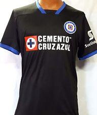 New! Liga MX Club Deportivo Cruz Azul La Maquina   Home  jersey  2017-2018