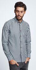 Mish Mash Rose Navy/Green Shirt £24.99 rrp £50