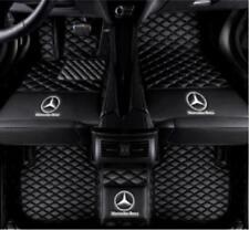 Fußmatten nach Maß für Mercedes-Benz GLA-Klasse ,GLC,GLE,GLK-Klasse ,M-Klasse