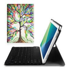 "Samsung Galaxy Tab A 10.1"" with S Pen Ultra Slim Bluetooth Keyboard Case Cover"