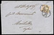 REGNO 1863 - 2 c. n. 10 SPL TORINO x MONTALTO € 350