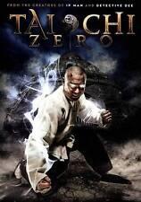 Tai Chi 0 (DVD, 2013)